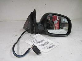 Side View Mirror Vw Passat 1998 98 1999 99 Right Green 465226 - $34.55