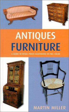 Antiques;Furniture Carlton Books