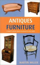 Antiques;Furniture Carlton Books - $1.96