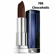 3 pack-Maybelline ColorSensational Bold Lipstick #785 Chocoholic-New - $12.59