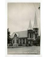 St Peters Ev. Lutheran Church Weyauwega Wisconsin - $5.99
