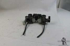 13 SUZUKI GW250 Throttle Body Manifold - $49.00