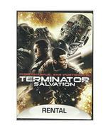Terminator Salvation [DVD] - $0.00