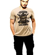 Military T-Shirt Sapper US Army Essayons We Pave The Way USA - $19.99+