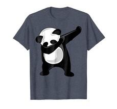 Funny Shirt - Dabbing Panda T-Shirt - Giant Panda Bear Dab Dance Tee Shi... - $19.95+