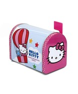 Hello Kitty America the Beautiful Series 2 Collectible Tin Mailbox Upper... - $7.83