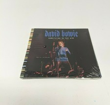 David Bowie:  Something In The Air (Live in Paris 99, CD) - $36.67
