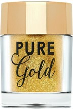 Too Faced Pure Gold Face & Body Glitter .07 oz - $9.99