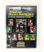 Nascar Nextel Cup Series 2004 DVD Brand New Sealed - $7.56