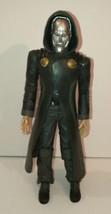 "Doctor Doom 12"" Action Figure 2005 Marvel ToyBiz Fantastic Four - $15.00"