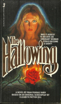 THE HALLOWING - Fran Yariv - HORROR - CAR ACCIDENT SURVIVOR WORKS MIRACLES - $6.99