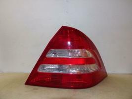 2001 2002 2003 2004 Mercedes Benz C-CLASS Passenger Rh Tail Light Oem D30R - $72.75