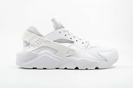 New Nike Air Huarache Triple White 318429-111 Shoes Men - $149.95