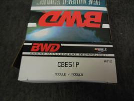BWD CBE51P Ignition Control Module NEW image 2