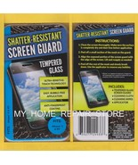 US SELLER! FREE S&H! APPLE iPHONE 5 AND 5S TEMPERED GLASS SCREEN PROTECT... - $8.95