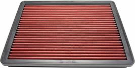 Engine Air Filter, Washable and Reusable 1999-2019 Chevy/GMC Truck and SUV V6/V8 image 3