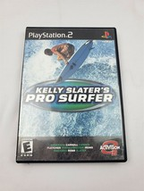Kelly Slater's Pro Surfer - PlayStation 2 Video Game PS2 - $8.90