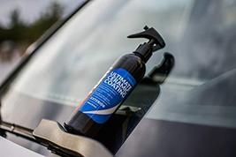 Carfidant Ceramic Coating Spray Car Wax - Ultimate Ceramic Coating Spray - SiO2  image 5