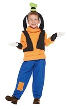 Disney Goofy Kids costume unisex 80cm-100cm 95608T from Japan New - $117.00
