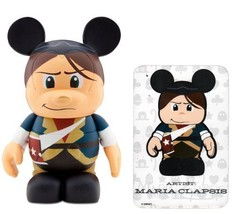 "July 4th Patriot by Maria Clapsis - Disney Vinylmation ~3"" Holiday Serie... - €25,51 EUR"