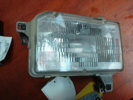 87 88 89 90 91 92 93 94 95 PATHFINDER R. HEADLIGHT 99337 - $44.55