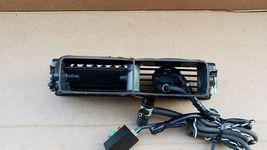 03-05 Audi A4 S4 Dash Air Vent Turbo Boost Gauge Pod image 5