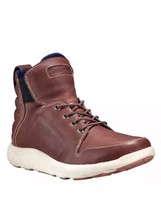 TIMBERLAND MEN' LIMITED RELEASE FLYROAM LEATHER BOOTS A1K1F SIZE:11.5 - $2.751,36 MXN