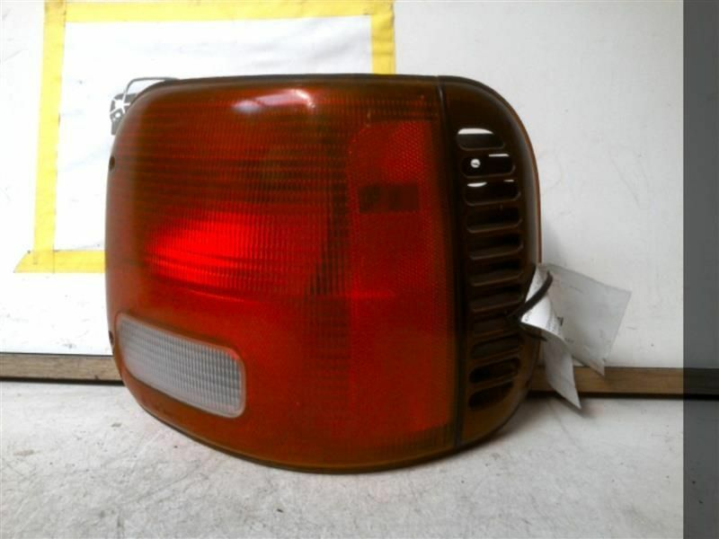 Primary image for Passenger Right Tail Light Fits 95-03 DODGE 1500 VAN 218409