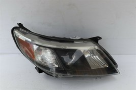 08-11 Saab 9/3 9-3 93 Headlight Head Light Lamp Xenon HID AFS Passengr Right RH  image 2