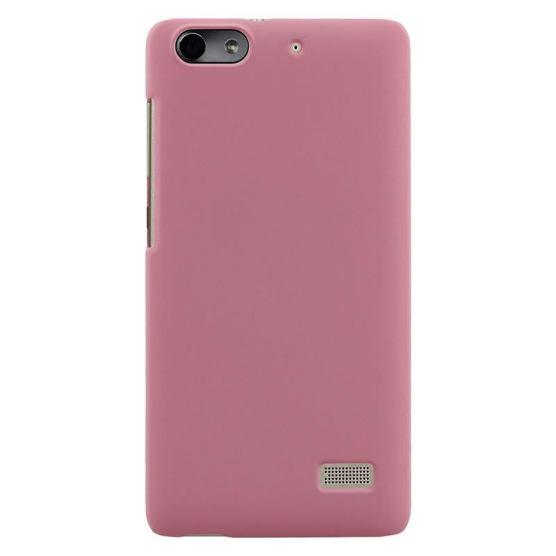 ZUCZUG For Huawei Honor 4C Case Matte Thin Anti-skid Rubber Frosted Hard PC Plas