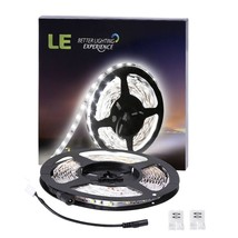 LED Flexible Light Strip 300 Units SMD 2835 LEDs 12V DC Non-Waterproof - $12.73
