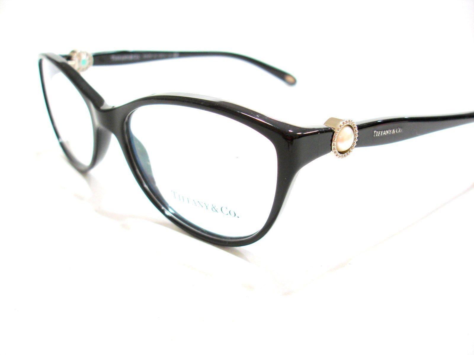 Tiffany & Co. Eyeglass Frame: 50 listings