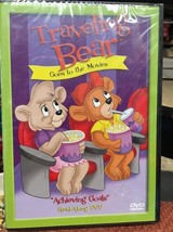 """Traveling Bear Goes to the Movies (Volume 10) """"Achieving Goals"""" - $3.63"""