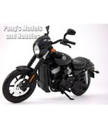 Harley - Davidson 2015 - Street 750  1/12 Scale Diecast Model by Maisto - $24.74