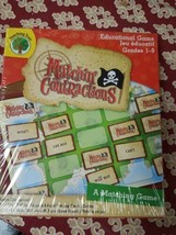 Teaching Tree Matchin' Contractions Educational Matching Game Grades 1-3... - $19.99