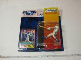 1994 Initial Gamme John Olerud Toronto Bleu Action Figurine Kenner MLB C... - $10.68