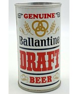 Ballantine Beer Can Pull Tab Empty Vintage 20-2372 - $10.40