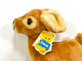 Dakin Nature Babies Frisky Fawn Deer Vintage Plush Stuffed Animal 1982 #31-3358 - $19.99