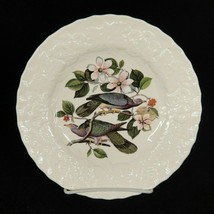 Alfred Meakin Audubon Birds of America Luncheon Plate Band Tailed Pigeon #367 - $14.10
