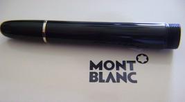 Replacement spare Parts  Pen Barrel Gold Trim Montblanc 145 Chopin Fount... - $92.67