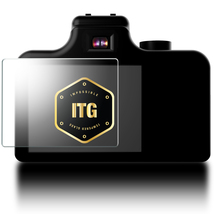 Sony NEX-5T NEX-6 NEX-7 Screen Protector, Patchworks ITG Tempered Glass Cover - $14.95