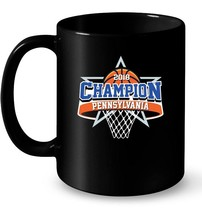 Basketball Ceramic Mug  2018 Pennsylvania Champion Ceramic Mug - $13.99+