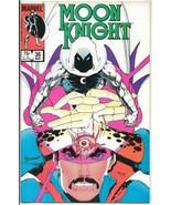 Moon Knight Comic Book #36 Marvel Comics 1984 NEW UNREAD VERY FINE+ - $12.13