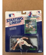 1989 KEVIN ELSTER Starting Lineup SLU Sports Figure NEW PACKAGED NY METS - $22.49
