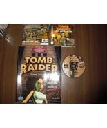 Tomb Raider: The Last Revelation  (PlayStation, 1999) - $21.77