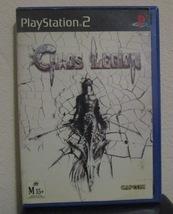 CHAOS LEGION (PS2) - $18.00