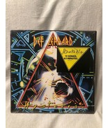 1987 Def Leppard Hysteria LP Vinyl Mercury Record 422 830 675-1 Q-1 NE... - $128.69