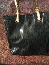 Micheal Kors Jet Set Black Tote bag - $55.00