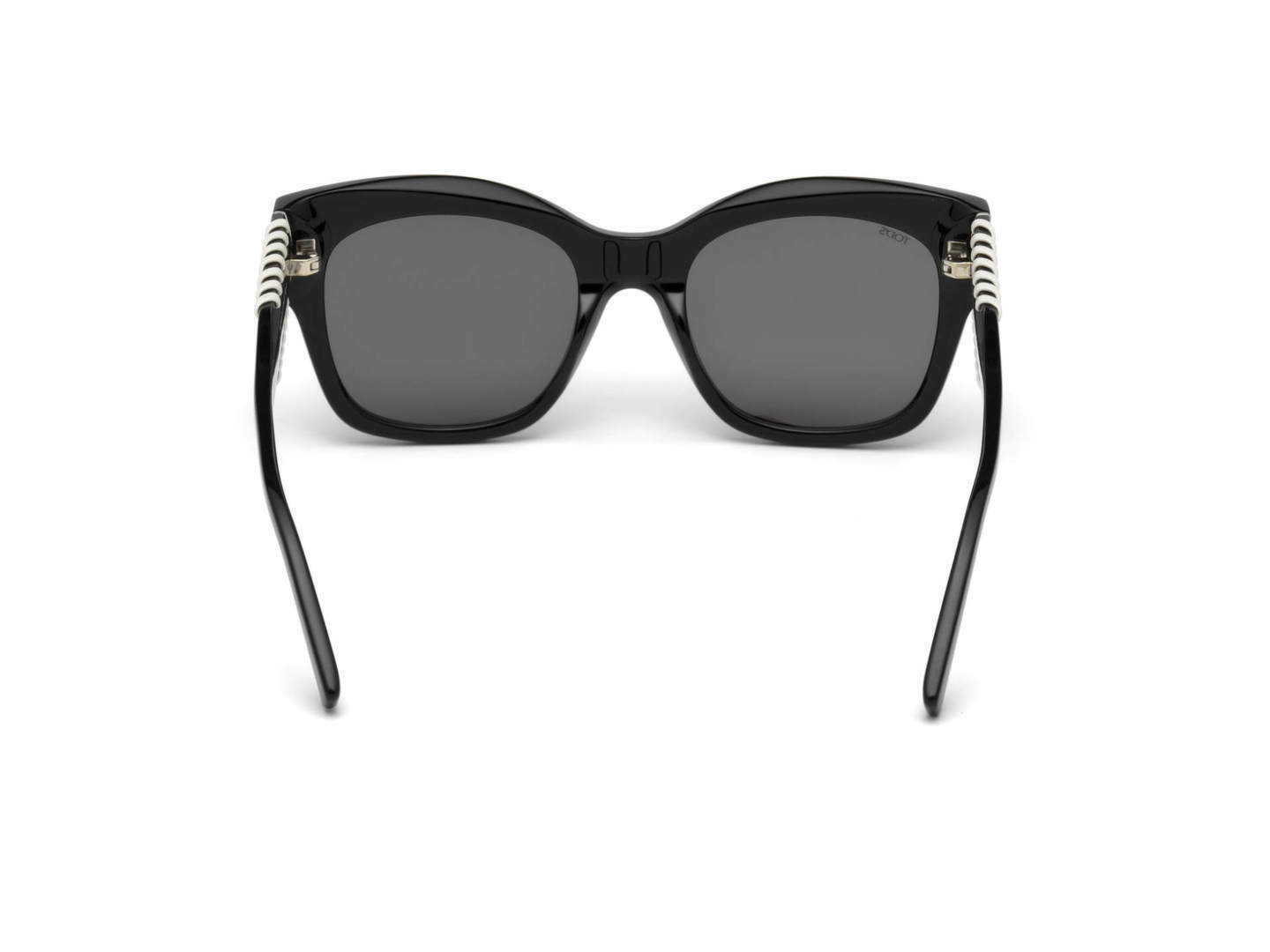 New Tod's Sunglasses TO 193/s 01A (53-20-140)