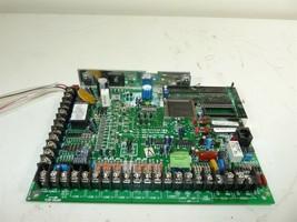 Napco Gemini GEM-P3200 Advanced Hardwire/Wireless Control Board Untested... - $24.00